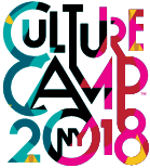 GRANT McCRACKEN's  - Culture Camp 2018